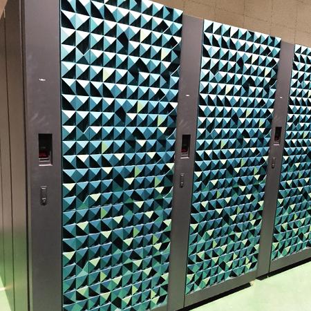 スーパーコンピュータの買取り依頼