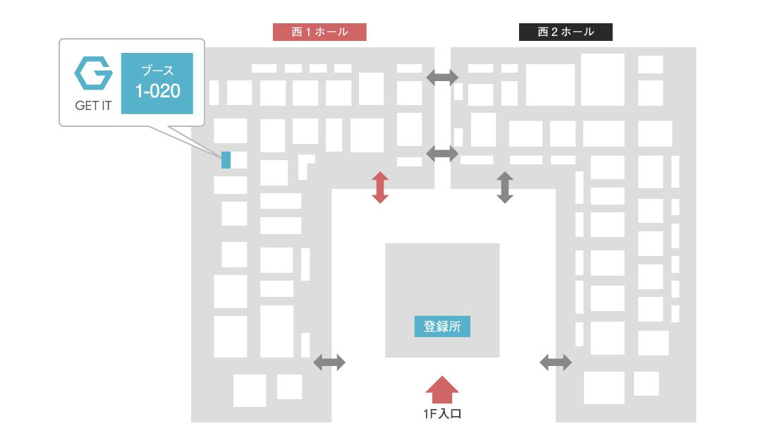 エコプロ2019 東京ビッグサイト 西1ホール