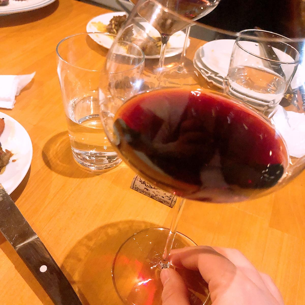 自然派ワインとイタリアン「SOYA(ソヤ)」