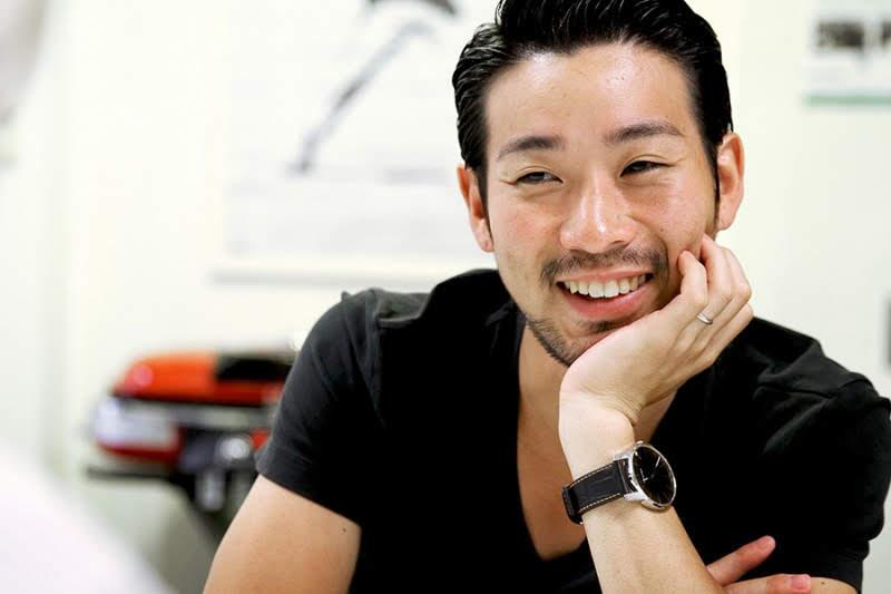 武井浩三氏、株式会社ゲットイット組織変革アドバイザーに就任