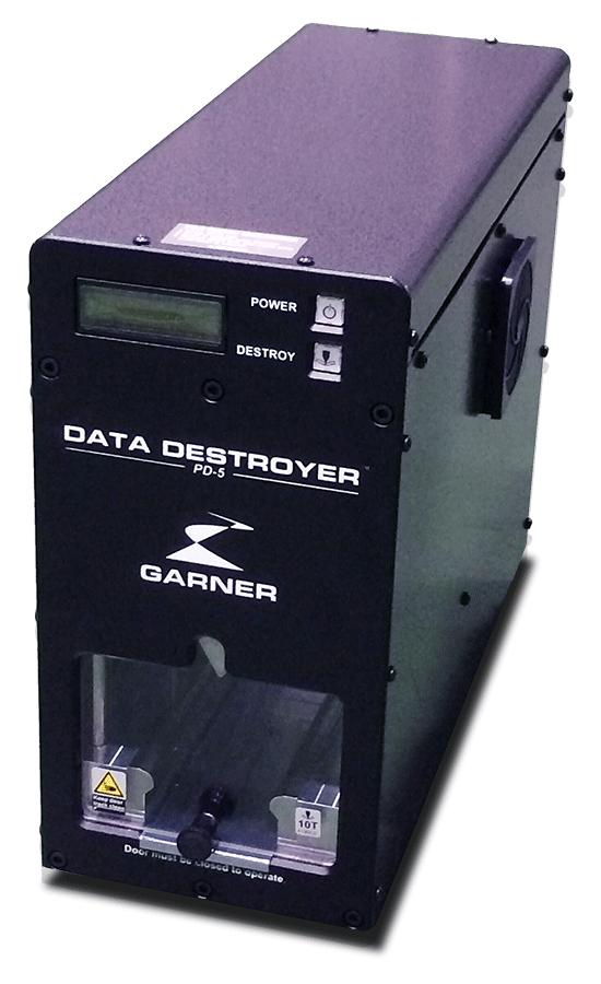 GARNER PD-5
