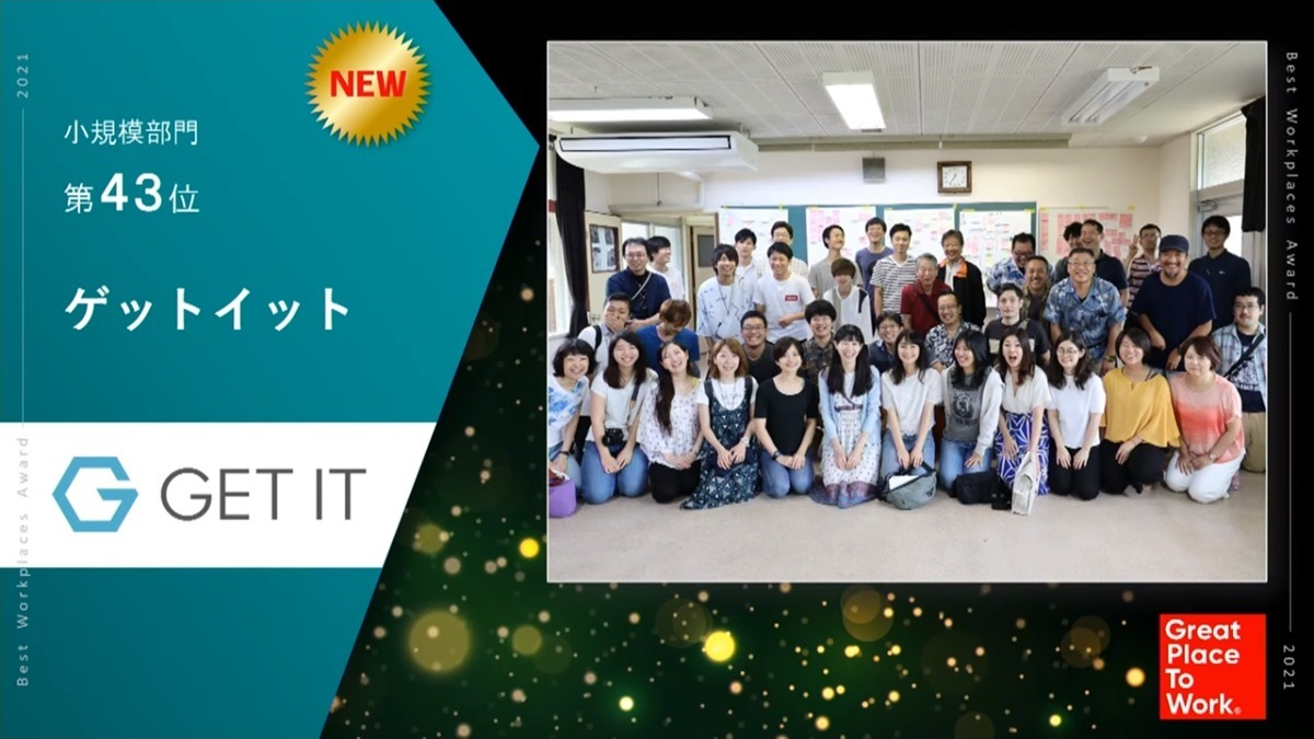 Great Place to Work® Institute Japan